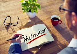 Motivation; comment y parvenir
