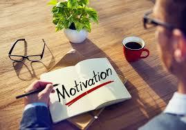 Motivation; comment yparvenir